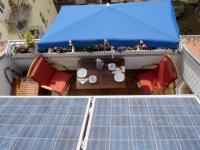 """Frühstücken in der Morgensonne, Barbecue am Abend - Bild 5: exklusiv Wohnen in Berlin-Mitte/Tiergarten im """"Blueberry Hill"""""""