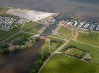 Bild 53: Schicke Fewo an der Nordseeküste-Ostfriesland