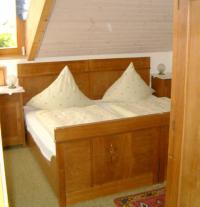 Bild 5: Ferienwohnung (Nichtraucher) im Haus Strauß ca.85qm