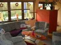 Bild 2: Ferienwohnung Sundhagen in ganz ruhiger Lage