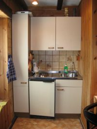Bild 2: Appartement Nr.10 in der Zigeunermühle in Weißenstadt/Fichtelgebirge
