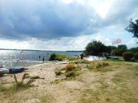 Der Wieker Boddden 500 m entfernt - Bild 14: Insel Rügen EG Ferienwohnung am Wieker Bodden ca. 500 m zum Wasser