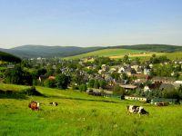 Bild 11: Nichtraucher-Ferienwohnung Ebert&Green im Erzgebirge