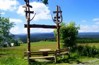 Bild 17: Nichtraucher-Ferienwohnung Ebert&Green im Erzgebirge