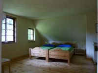 Bild 5: Ferienwohnung Rittergut - Parkblick