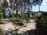 Bild 2: Ferienhaus Seebungalow direkt am Storkower See