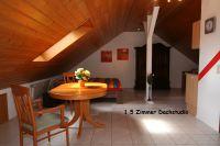 modern-gemütlich eingerichtet - Bild 2: 40qm Ferienwohnung, Fam. Bill, Radolfzell am Bodensee, bis 3 Personen