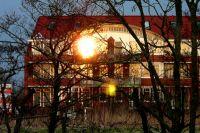 Bild 2: Ferienwohnung im Ferienpark Vitamar mit Meerblick Achterschipp