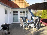 Bild 5: Ferienhaus Dodegge in Misselwarden bei Wremen mit WLAN, eigezäunt