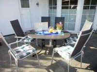 Bild 5: Ferienhaus Dodegge in Misselwarden bei Wremen mit WLAN