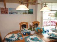 Bild 11: Ferienhaus Dodegge in Misselwarden bei Wremen mit WLAN, eigezäunt