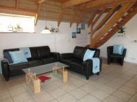 Bild 8: Ferienhaus Dodegge in Misselwarden bei Wremen mit WLAN, eigezäunt