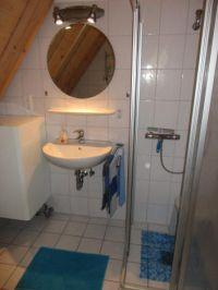 Bild 17: Ferienhaus Dodegge in Misselwarden bei Wremen mit WLAN