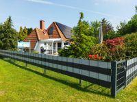 Bild 2: Ferienhaus Dodegge in Misselwarden bei Wremen mit WLAN, eigezäunt