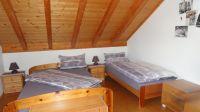 In diesem Zimmer ist noch viel Platz zum spielen! - Bild 5: Ferienwohnung im Naturpark Südschwarzwald-Wutachtal