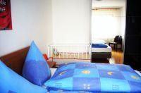 Wählen Sie ob Sie ein Doppelbett oder 2 Einzelbetten bevorzugen. - Bild 5: Deutschle am Bodensee beliebt bei alt und jung. Viele Extras ohne Aufpreis