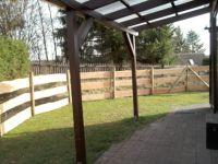 Bild 5: Adels Hütte - Urlaub mit Hund in der Eifel incl. Außen-Whirlpool