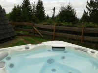 Bild 2: Adels Hütte - Urlaub mit Hund in der Eifel incl. Außen-Whirlpool