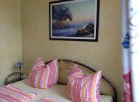 Schlafen wir im Luxushotel! 24 cm hohe Hotelmatratzen mit extra anschmiegsamen Toppern in einem 180 x 200 cm Bett warten auf Sie! - Bild 14: Palais am Park - Ostseebad Kühlungsborn - Ost !