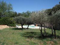 Bild 5: Provence Haus mit grossem Garten und Schwimmbad