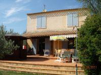 Bild 14: Provence Haus mit grossem Garten und Schwimmbad