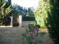 Bild 38: Provence Haus mit grossem Garten und Schwimmbad
