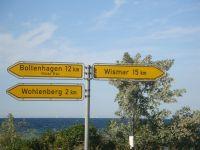 Die Umgebung - Bild 17: Ferienhaus Ostsee (Wohlenberger Wiek) nähe Boltenhagen