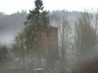 alte Wehrkirche in der Nähe - Bild 20: Ferienwohnung Delattre in der Südeifel