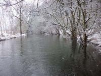 Winter an der Prüm - Bild 20: Ferienwohnung Delattre in der Südeifel
