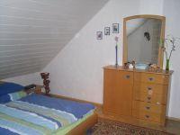 Schlafziemmer,doppelbett 1.80x2.00cm - Bild 8: FeWo Schendel in Tettnang Holzhäusern