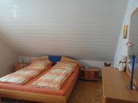Schlafziemmer - Bild 11: FeWo Schendel in Tettnang Holzhäusern