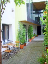 Bild 5: Ferienzimmer Imperia in der Konstanzer Altstadt