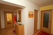 geräumige Diele mit Garderobe, Schuhschrank und Kleiderschrank - Bild 2: Fewo Noack Sächsische Schweiz nahe Bad Schandau