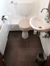 WC separat ist einfach besser - Bild 17: Huus-Thimo an der Nordseeküste - Hunde willkommen - rauchen erlaubt - WLAN