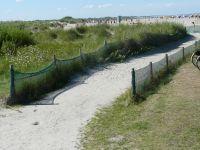 Bild 14: Komfort-Ferienwohnung im Jollenweg in Norddeich Nordsee bis 4 Pers.und Hund