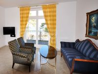 Sitzecke - Bild 2: Appartementhaus ATLANTIC - Appartement 3