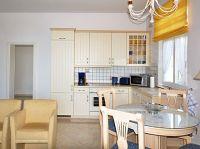 """Bild 2: Appartement - """"MeerAntic"""" mit vollem Meerblick"""