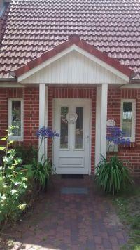 Bild 2: Ferienhaus BUTEN gemütliche Doppelhaushälfte mit Terrasse und Garten