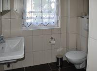 Sanitärbereich - Bild 5: Ferienwohnung Tom im Ostseebad Binz nur 400 Meter bis zum Strand