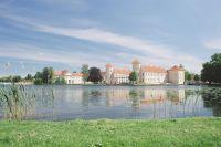 Bild 14: Ferienwohnung Nr.5 im Gutshaus Mecklenburger-Seenplatte