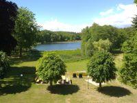 Bild 2: Ferienwohnung Nr.1 im Gutshaus Mecklenburger-Seenplatte