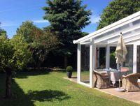 """Bild 2: Charmantes Ferienhaus """"Beveland Cottage"""", privater Garten, am Veerse Meer"""