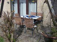 Bild 2: Haus Heidemarie mit eingezäunten Garten, Nordseeküste für Urlaub mit Hund