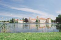 Bild 14: Ferienwohnung Nr.4 im Gutshaus Mecklenburger-Seenplatte