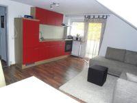 Küchenbereich - Bild 2: Ferienwohnung A im Ferienhaus Homburger