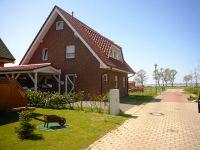 Ferienhaus mit 2 Wohnungen bis 9 Personen 80 m zum Wasser. - Bild 17: Exsklusive Ferienwohnung in Sellin nur 300 m zum Strand und Seebrücke