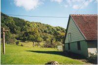 Bild 5: Haus Paulette am Ortsrand + eingez.Garten im Elsaß für Urlaub mit dem Hund
