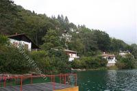 Bild 2: Villa Rosemarie mit traumhaften Blick über Ledrosee für Urlaub mit dem Hund