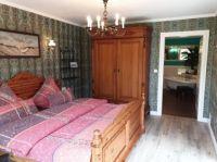 Schlafzimmer 1 - Bild 5: Ferienhaus Blinfuer104 in St. Peter-Ording