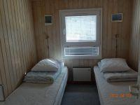 mit 2 Betten - Bild 8: Ferienhaus in Lökken/Furreby